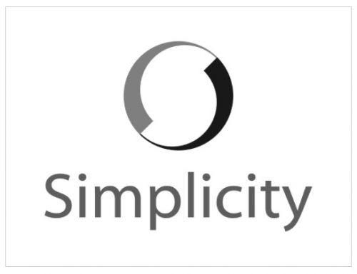 【Simplicity】テキストウィジェット表示位置の左右を調整する方法