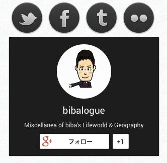 bibalogue