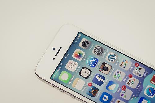 下取り受付不可にあせる!iPhoneを初期化する方法を再確認