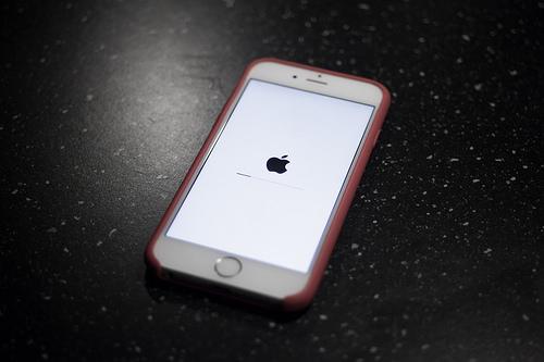 【iPhone】通知センターで日付を簡単表示