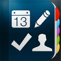 Pocket Informant ProはToodledoとの同期も簡単です!