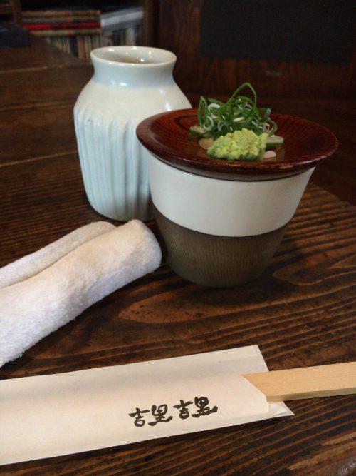 山形で蕎麦を食べるなら一度は訪ねてほしい!古民家をリノベーションした「そば吉里吉里」