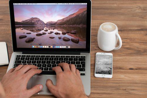 ブログを書く時間について考えてみました・・・